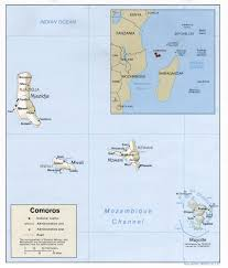 Seychelles Map Indian Ocean Maps Perry Castañeda Map Collection Ut Library Online