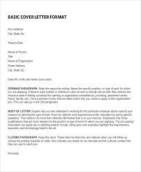 example resume cover letter template resume cover letter examples