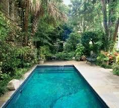 Garden Pool Ideas 192 Best Small Outdoor Garden Pool Images On Pinterest Small