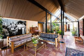 joseph eichler homes late eichler homes tall proud and handsome eichler network