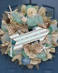 wreath ideas 20 beautiful summer wreath tutorials and ideas hative