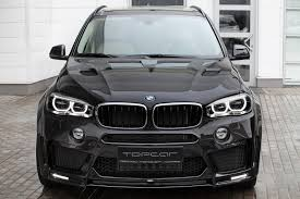 bmw jeep 2017 bmw x5 hamann tycoon evo looking like a beast in the snow