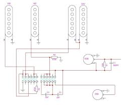 awesome hhss wiring schematic for a guitars photos electrical