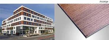 fassade architektur holzdekore fassaden mit struktur detail magazin für