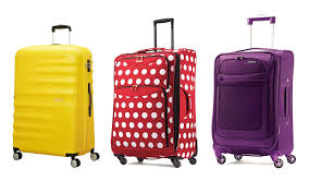 Best Travel Accessories The Best Luggage Brands For Every Budget Travel Leisure