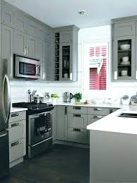Kitchen Interior Designs For Small Spaces Square Kitchen Layout Kitchen Makeovers Square Kitchen Layout