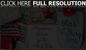 4th of july home decor country home decor cheap best decoration ideas for you