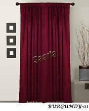 Velvet Curtain Club Theatre Curtains Ebay