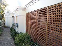 build a wooden trellis u2013 outdoor decorations