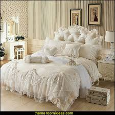 Victorian Bed Set by Decorating Theme Bedrooms Maries Manor Victorian Decorating