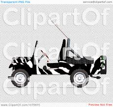 jeep transparent background clipart 3d zebra jeep wrangler convertible suv royalty free cgi