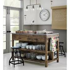Reclaimed Wood Kitchen Island Hamilton Reclaimed Wood Kitchen Island Furniture I Heart