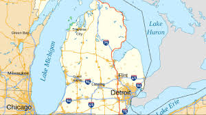 10 michigan cities make list of u0027100 safest cities in america u0027