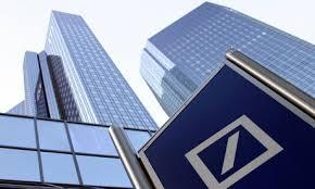 sede deutsche bank deutsche bank negocia con estados unidos la rebaja de la multa