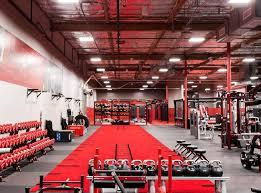own a ufc gym