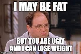 George Meme - george costanza memes imgflip