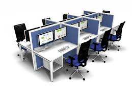 bureau call center call centre furniture custom call center fit out services eol
