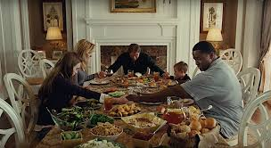 eating well thanksgiving nine ways to conduct your thanksgiving according to movies