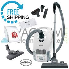 miele vaccum miele compact c1 suction canister vacuum cleaner vcm