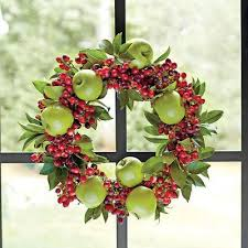118 best welcoming wreaths images on candies