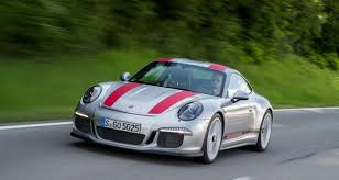 cars like porsche 911 drive porsche 911 r the best german on the road today