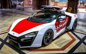 police ferrari abu dhabi u2013the worlds best police cars