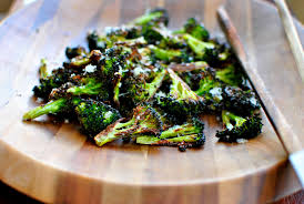How To Make Roasted Vegetables by Simply Scratch Parmesan Roasted Broccoli Simply Scratch
