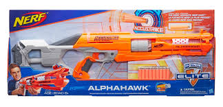 nerf n strike elite accustrike series alphahawk