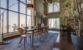 3 Bedroom Apartments For Sale In Dubai Luxury Penthouses In Dubai Luxhabitat