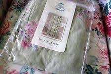 simply shabby chic shower curtains ebay