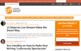 Top Bar How To Promote Your Webinar The Right Way Getresponse Blog