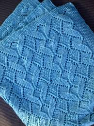 free knitting pattern quick baby blanket awww some baby blanket knitting patterns in the loop knitting