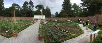 the walled garden is a delight too picture of the lingholm