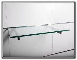 Lowes Bathroom Shelves by Glass Shelves Lowes Home Design Ideas