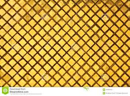 golden tiles background stock photography image 15958752