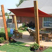 shade sails and sail shades perfect for covering patios