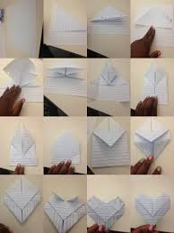 origami how to fold a letter into a window envelope a letter for