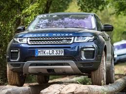 land rover evoque blue land rover range rover evoque 2016 picture 32 of 106