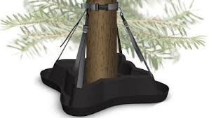 logic tree stand adjustable heavy