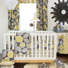 Modern White And Silver Bedroom Bedroom Baby Cradles For Twin Babies With Luxury Design Mix With