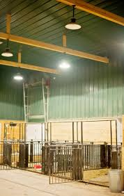 Pendant Barn Lights Laramie Barn Lights Add Traditional Touch To Metal Barn Blog