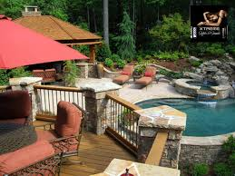 design pool deck furniture ideas decks and patios amazing loversiq