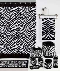 zebra bathroom decor bathroom decor