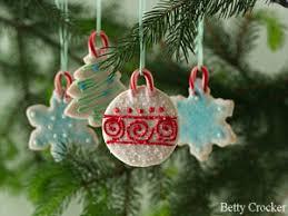 cookie ornaments betty crocker recipe ideas
