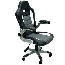 fauteuil de bureau lena chaise de bureau noir fauteuil bureau baquet chaise de bureau