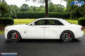 roll royce wraith on rims rolls royce u2014 dreamworks motorsports