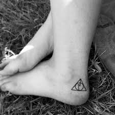 the 25 best tiny harry potter tattoos ideas on pinterest small