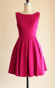 pink bridesmaid dresses fuschia pink bridesmaid dresses dorris wedding