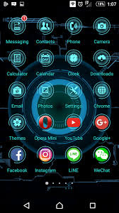 jarvis skinpack for android released skinpack customize your