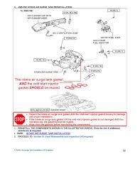 lexus recall page lexus workshop manuals u003e gs 300 rwd v6 3 0l 3gr fse 2006